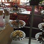 Photo de Hotel Nacional Inn Campos do Jordão