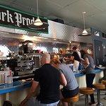 Foto van The George Street Diner