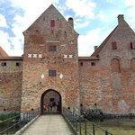 Urtehaven V/Middelalderborgen Spottrup