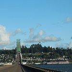 Photo de Astoria-Megler Bridge