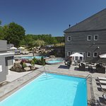 Foto de Millcroft Inn & Spa