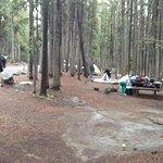 Photo de Canyon Village Campground