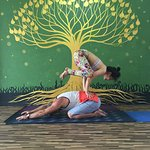 Yoga Chiangmai