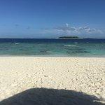 Reethi Beach Resort Photo