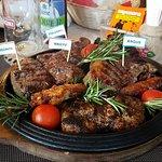 Foto de Al Sottobosco Steak house Churrascaria