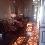 Photo de Lotte Hotel Moscow