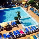 Photo de Hotel GHT Oasis Tossa & SPA