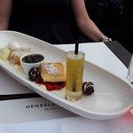 Dessert Variation - 2 Personen