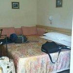 Hotel IDA Foto