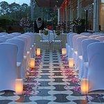 Bogota Marriott Hotel Foto