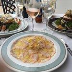 Foto de Restaurante Juan Abril - Cocina Española