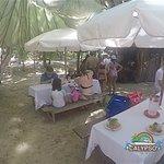 Photo of Isla Tortuga