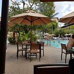 Photo de Loews Royal Pacific Resort at Universal Orlando