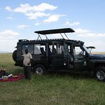 Natural World Kenya Safaris