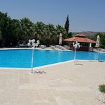 Lycus River Hotel Foto