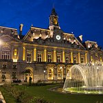 Hotel Mirabeau Foto
