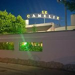 Φωτογραφία: Ristorante Le Camelie