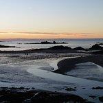 St Jacut Beaches