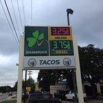 Shamrock Tacos Foto