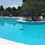 Palmasera Village Resort Foto