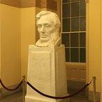 U.S. Capitol Foto