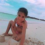 Baby Beach Foto