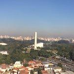 Foto de Pullman Sao Paulo Ibirapuera