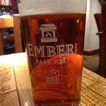 A nice pint of beer!
