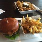 Foto de Burger Haus