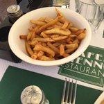 Photo de Restaurant Cafe Vienne