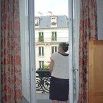 Photo de Hotel Elysa Luxembourg