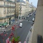 Foto de Hotel Elysa Luxembourg