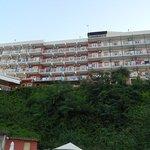 Hotel Oasis Corfu Foto