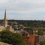 Norwich Castle Foto