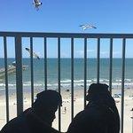 Photo de Tides Folly Beach