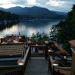 The Lodge on Lake Lure Picture