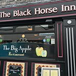 Big Apple Restaurant at Black Horse Inn