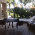 Photo de Dreams Riviera Cancun Resort & Spa