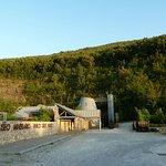 Museo Minerario del Parco delle Rocce
