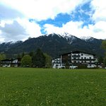Photo of Hotel Garni Egerthof