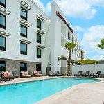 Hampton Inn and Suites Napa