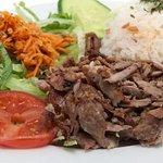 Gyro Kebab