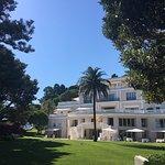 Photo de Cap Estel Hotel