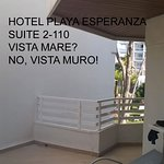 Hotel Playa Esperanza Foto