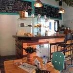 صورة فوتوغرافية لـ PAO Pizza Bakery Cafe