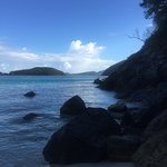 Foto di Cinnamon Bay Campground
