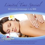 $145 60min couple with Saltroom Therapy