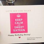 Lotte New York Palace Foto