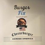Burger Fix照片