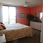 Bedroom of 1106